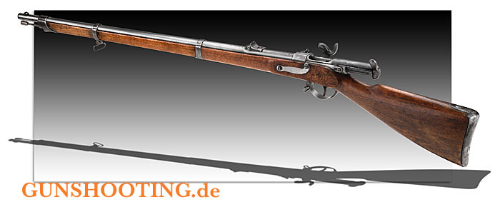 Podewils/Lindner-Gewehr